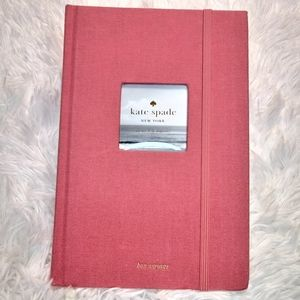 NWT Kate Spade Travel Journal